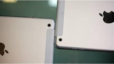 Bộ đôi iPad Mini 1, Mini 2 giá từ 3 triệu không thể bỏ qua