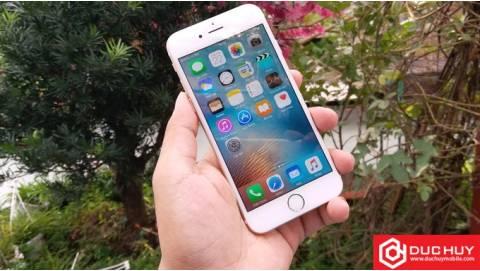 Cuối năm 2017, tại sao tôi vẫn mua iPhone 6 cũ giá 4 triệu?