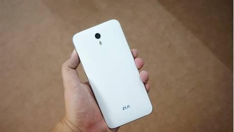 Trên tay Lenovo ZUK Z1 giá 4 triệu tại Duchuymobile.com