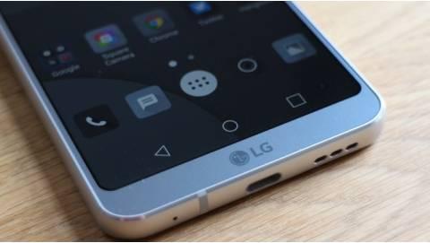 LG G6 Pro và LG G6 Plus chuẩn bị ra mắt, giá hấp dẫn