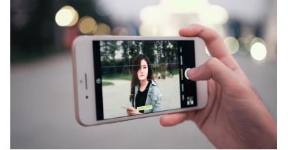 Mẹo chụp ảnh xóa phông trên iPhone 6S trở về trước siêu đẳng cấp