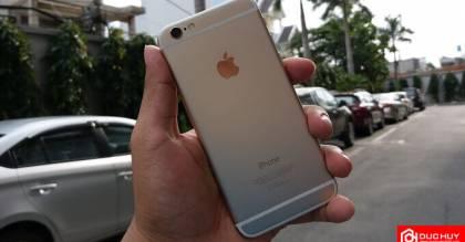 iPhone 6 chỉ cần trả trước 2 triệu đồng, nên mua ngay không?