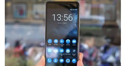 Nokia 3, Nokia 5 và Nokia 6 có khả năng chống nước chuẩn IP52