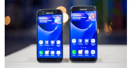 Cách mang giao diện Grace UX của S8 lên Galaxy S7/S7 Edge