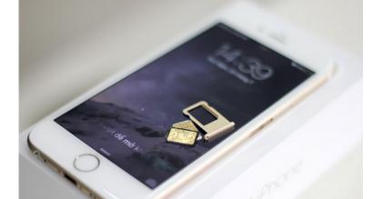 Trải nghiệm sim ghép 4G dành cho iPhone Lock tại Việt Nam