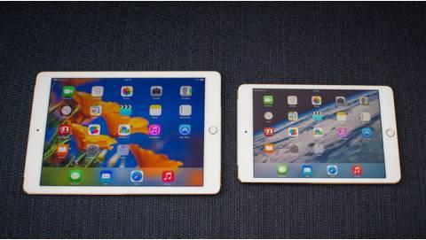 Nên mua iPad Mini 3 cũ hay thêm tiền mua iPad Air 2 cũ?
