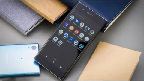 Đánh giá Sony Xperia XA1 Plus: Cấu hình khỏe, pin trâu, giá rẻ