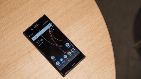 Sony Xperia XZs chính hãng chính thức lên kệ, giá hấp dẫn