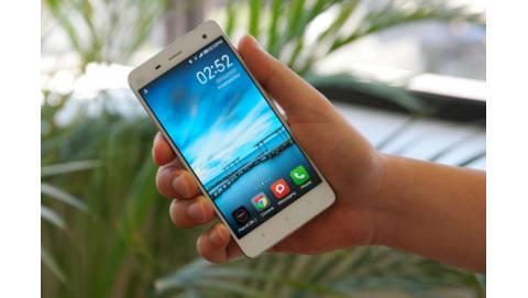 Smartphone dùng siêu chip Snapdragon có giá dưới 4 triệu