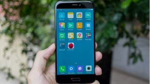 Xiaomi Mi 5C giá bao nhiêu, mua ở đâu tại TP.HCM?