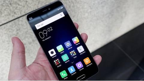 Xiaomi Mi 5c lộ ảnh thực tế cùng chip Snapdragon 625, RAM 3 GB