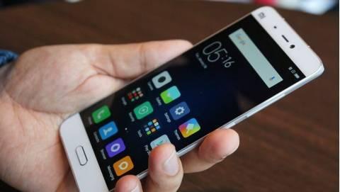 Xiaomi Mi 6 bất ngờ xuất hiện ảnh trên tay người dùng?