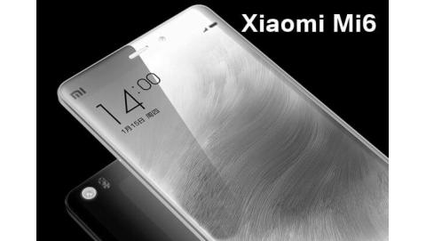 Xiaomi Mi 6 lộ ảnh render mới, không giắc cắm tai nghe 3.5mm