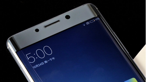 Xiaomi Mi Note 3 lộ cấu hình khủng, Galaxy S8 có thêm đối thủ