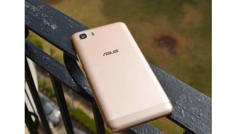 Asus Zenfone 3s Max chính thức ra mắt với pin 5000mAh, RAM 3GB