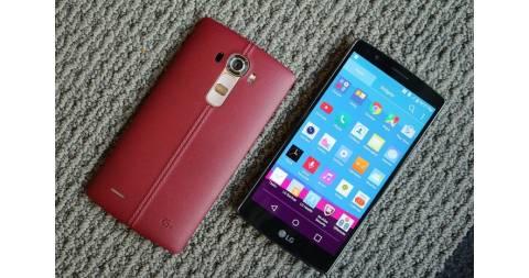 LG G3 và LG G4 99% giá 3 triệu gây sốt tháng 05