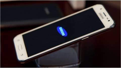 Samsung Galaxy J5 2016 lộ diện với màn hình 5,2inch, chip lõi tứ