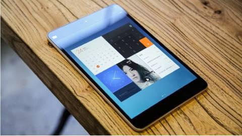 Xiaomi MiPad 2 cháy hàng trong một phút mở bán