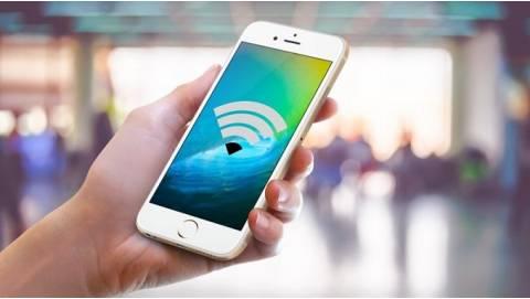 5 Cách sửa lỗi Wifi không kết nối trên iPhone chạy iOS 11
