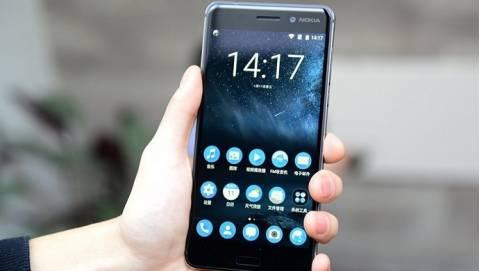 Cấu hình Nokia 6 quốc tế lộ diện hoàn toàn trên GFXBench