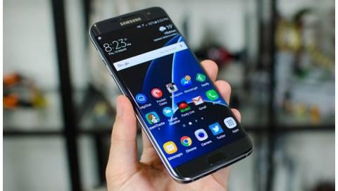 Điểm tin 17/8: Galaxy S7 Edge về giá 13 triệu, Meizu M3E có hàng