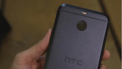HTC 10 Evo về giá 5 triệu - RAM 3GB, màn hình QHD ấn tượng