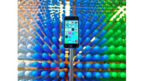 iPhone màn hình 4inch sẽ mạnh mẽ ngang ngửa iPhone 6S