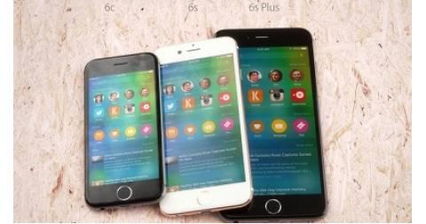 iPhone 6C sẽ chạy chip A9, vỏ nhôm nguyên khối, giá 615 USD