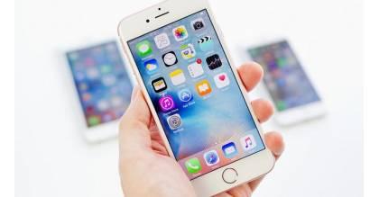 iPhone 6S bất ngờ về bằng giá iPhone 6 Plus