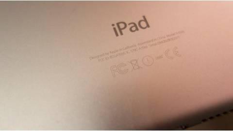 Hướng dẫn cách xác định danh tính chiếc iPad của bạn