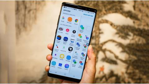 Cách mang tính năng App Pair lên mọi thiết bị Android Nougat