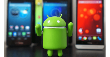 Top 5 smartphone Android nên mua trong tầm giá 10 triệu
