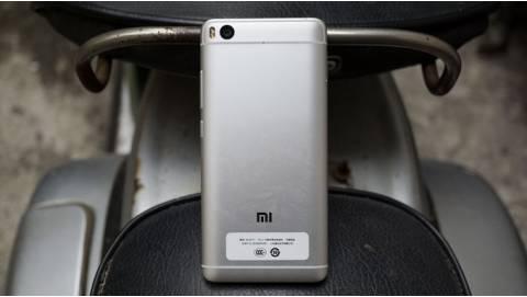 Xiaomi Mi 5S giá bao nhiêu hiện nay và mua ở đâu uy tín tại TPHCM?