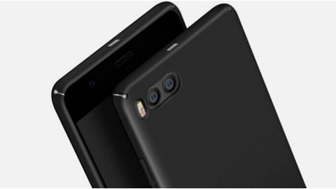 Thiết kế Xiaomi Mi 6 đẹp hoàn hảo, camera kép siêu đỉnh