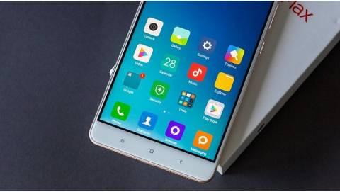Xiaomi Mi Max 2 đang đếm từng giờ để được trình làng