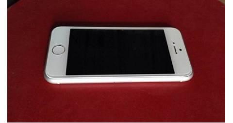 iPhone 6C lộ ảnh trên tay ấn tượng