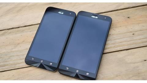 Danh sách các thiết bị Asus được lên đời Android 6.0