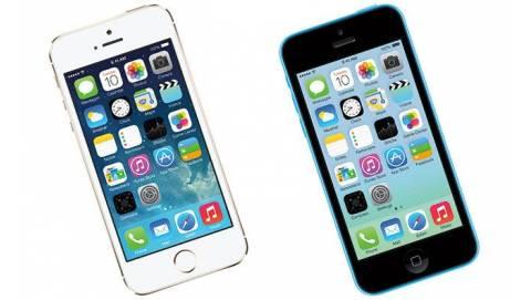 iPhone màn hình 4inch sẽ trình làng năm 2016, chạy chip Apple A9