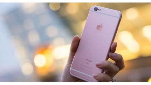 iPhone 6S không đạt doanh số như mong đợi