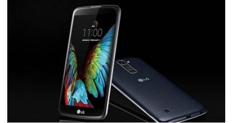 LG K7 và LG K10 khuấy động CES 2016 với giá bán tầm trung