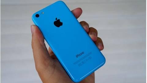 5 Lý do khiến iPhone 5C quốc tế bán chạy nhất tầm giá 2 triệu