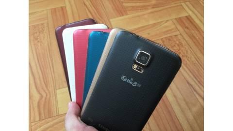 Hình ảnh Samsung Galaxy S5 giá 3,7 triệu đồng tại Duchuymobile.com