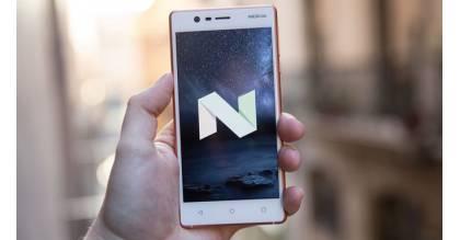 Nokia 3 chính hãng gia nhập đường đua phân khúc 2 triệu