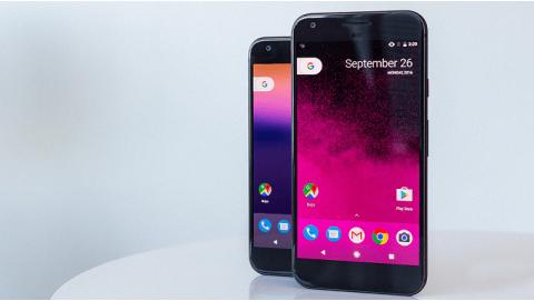 Google Pixel 2 sẽ sở hữu chip Snapdragon 835 và có 3 biến thể