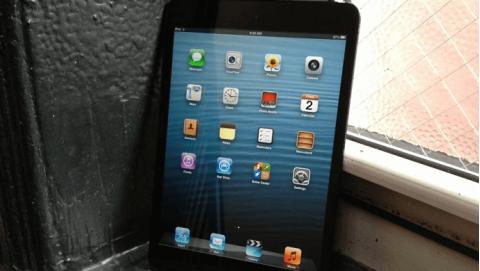 iPad Mini 1 - Máy tính bảng đáng mua trong tầm giá 3 triệu