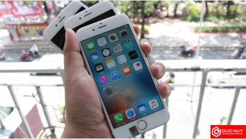 Hướng dẫn chọn mua iPhone Lock chuẩn zin, trải nghiệm ổn định