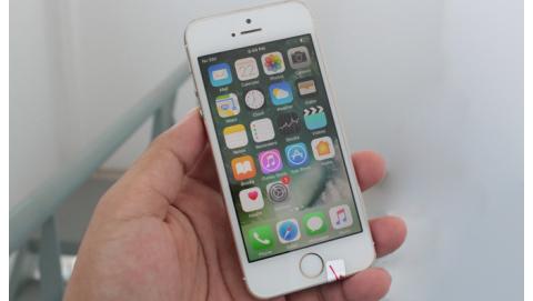 So sánh iPhone 5S Lock và quốc tế: nên chọn mua bản nào?