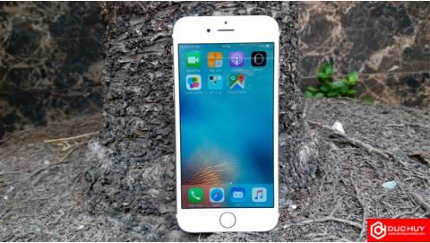 iPhone 6 FPT giảm giá khủng, cạnh tranh với dòng quốc tế