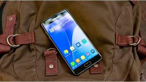 Samsung Galaxy A5 2016 chễm chệ ở mức hơn 5 triệu, rẻ nhất TPHCM