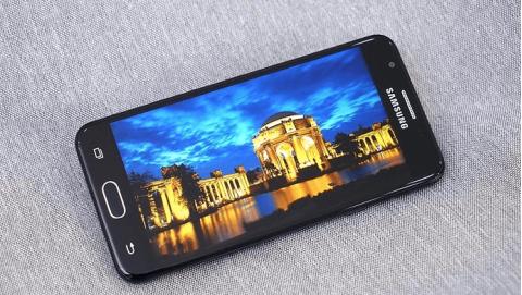 Samsung Galaxy J5 Prime công ty giảm giá sốc tới 900 ngàn
